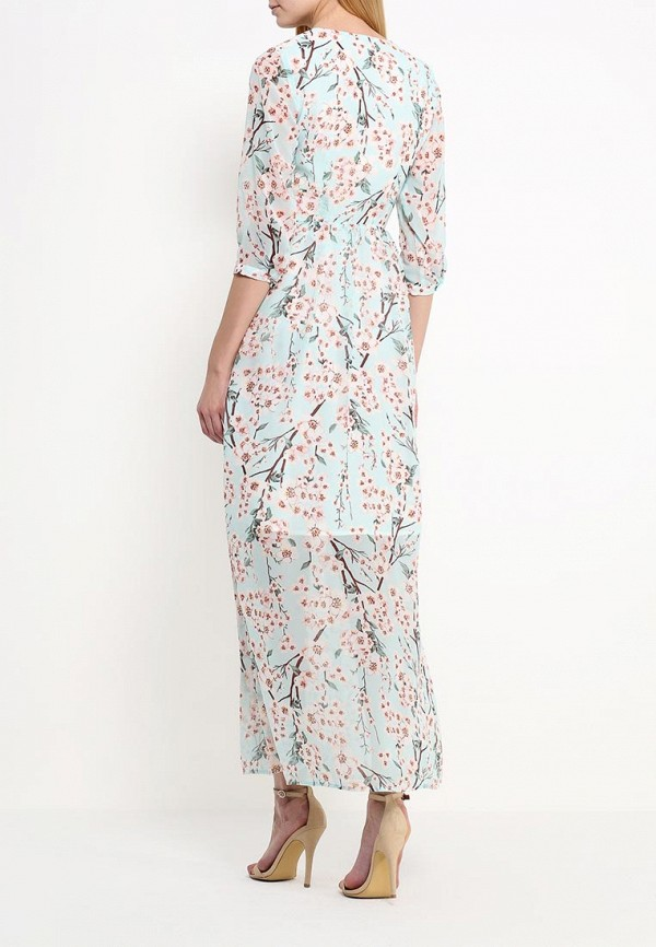 Летнее платье Befree (Бифри) 1611348580: изображение 7