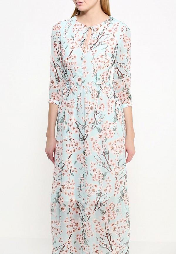 Летнее платье Befree (Бифри) 1611348580: изображение 8