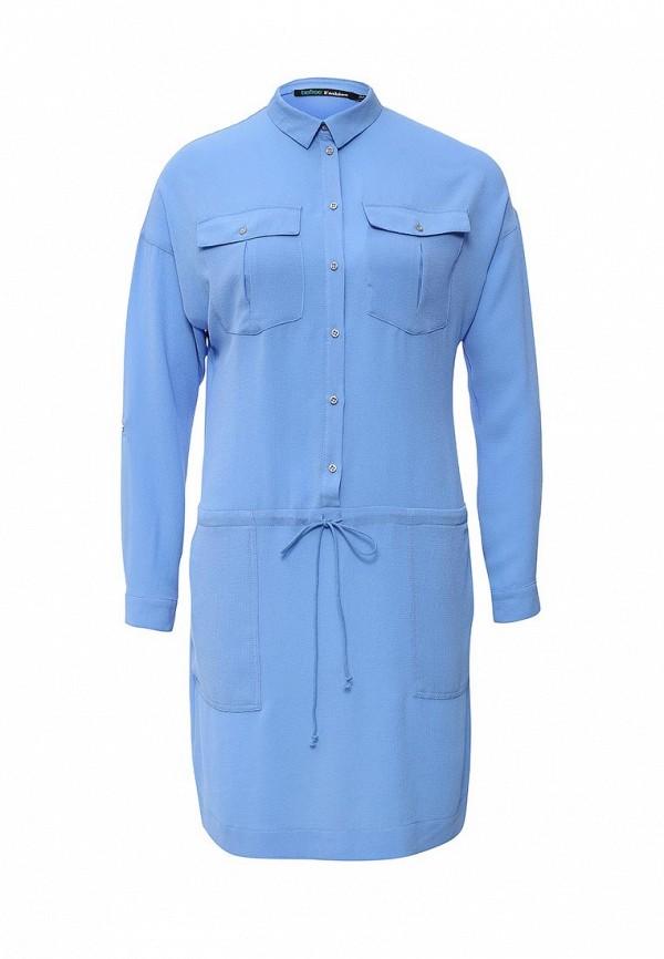 Платье-миди Befree (Бифри) 1611392562