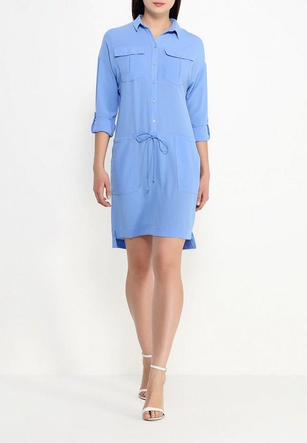 Платье-миди Befree (Бифри) 1611392562: изображение 2