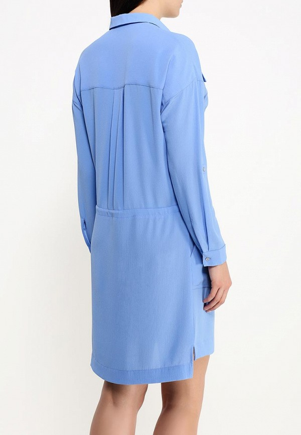 Платье-миди Befree (Бифри) 1611392562: изображение 4