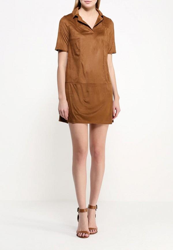 Платье-мини Befree (Бифри) 1611217561: изображение 2