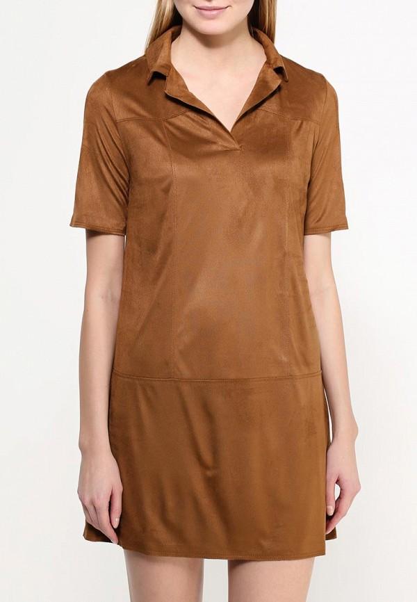 Платье-мини Befree (Бифри) 1611217561: изображение 3