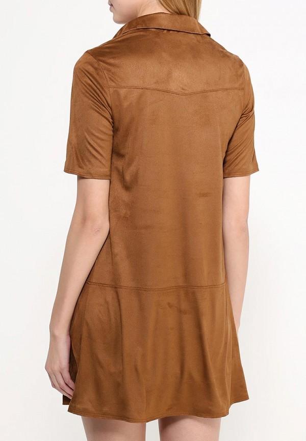 Платье-мини Befree (Бифри) 1611217561: изображение 4