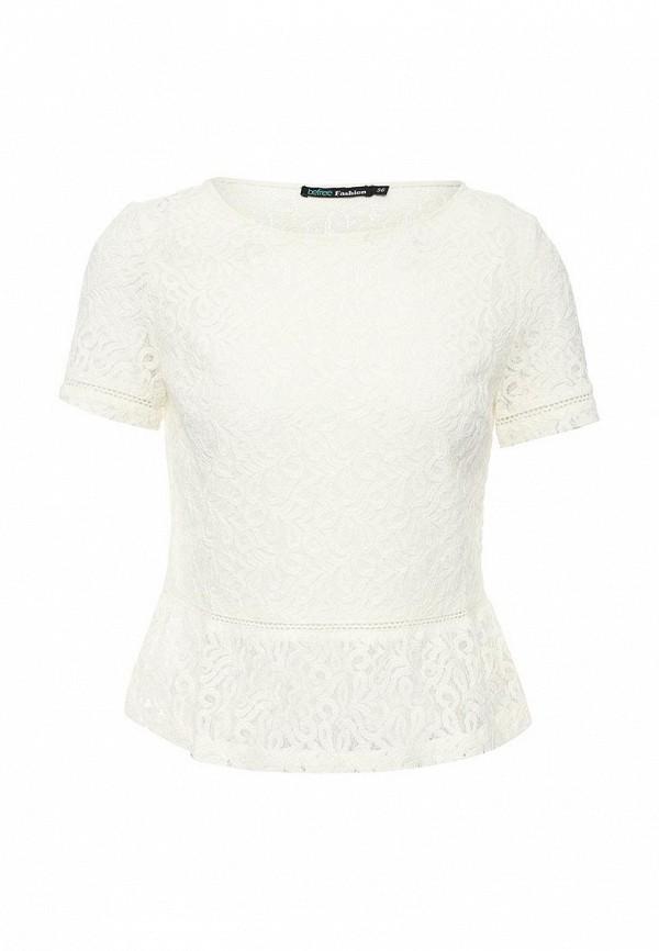 Блуза Befree (Бифри) 1611260317: изображение 1