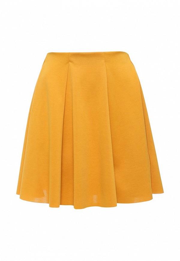 Желтая юбка Befree