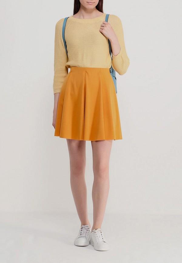 Широкая юбка Befree (Бифри) 1611050200: изображение 2