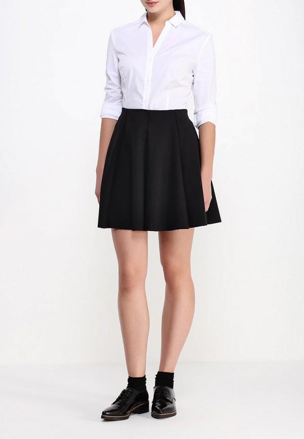 Широкая юбка Befree (Бифри) 1611050200: изображение 3