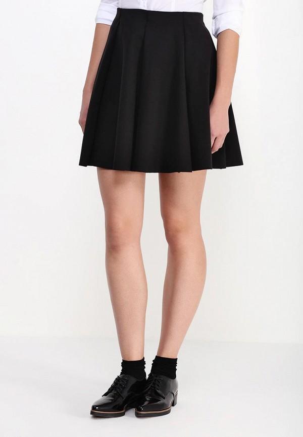 Широкая юбка Befree (Бифри) 1611050200: изображение 4