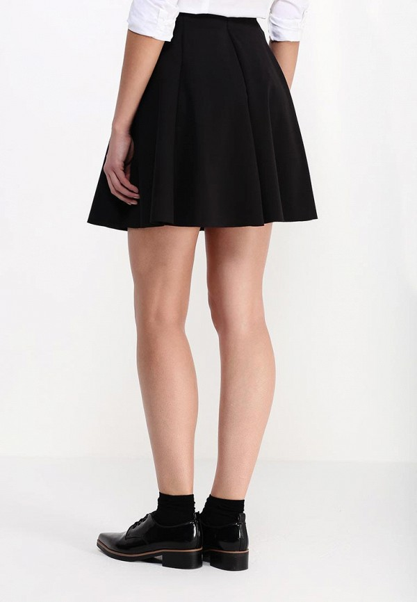 Широкая юбка Befree (Бифри) 1611050200: изображение 5