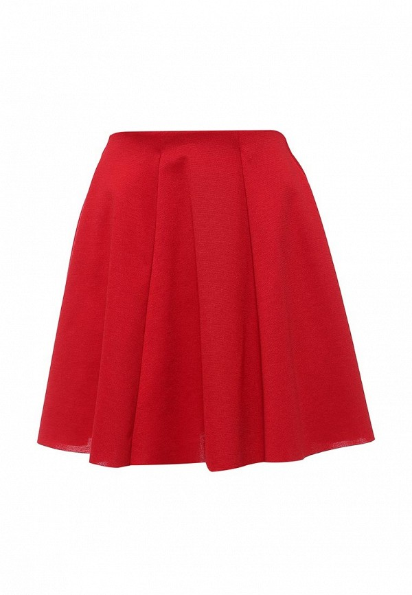 Широкая юбка Befree 1611050200: изображение 1