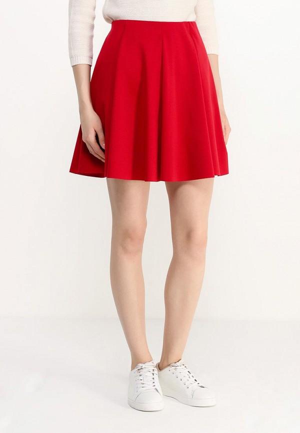 Широкая юбка Befree 1611050200: изображение 4