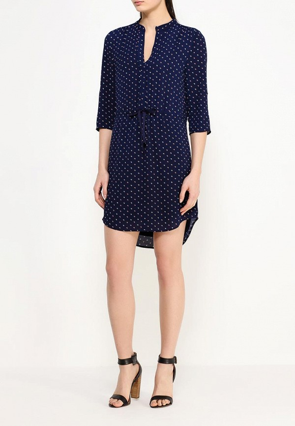 Платье-миди Befree 1611052510: изображение 2