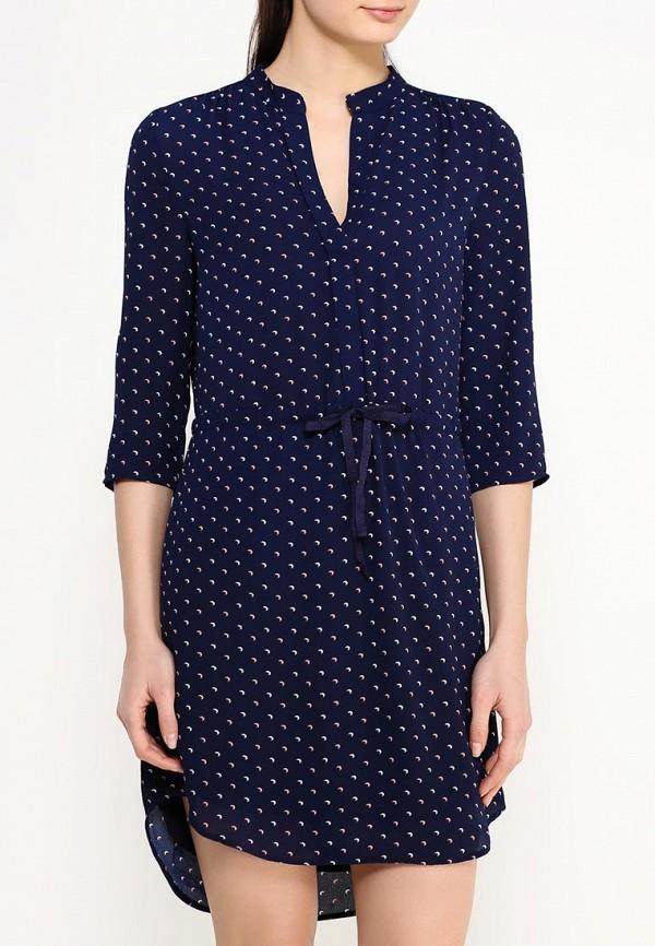 Платье-миди Befree 1611052510: изображение 3