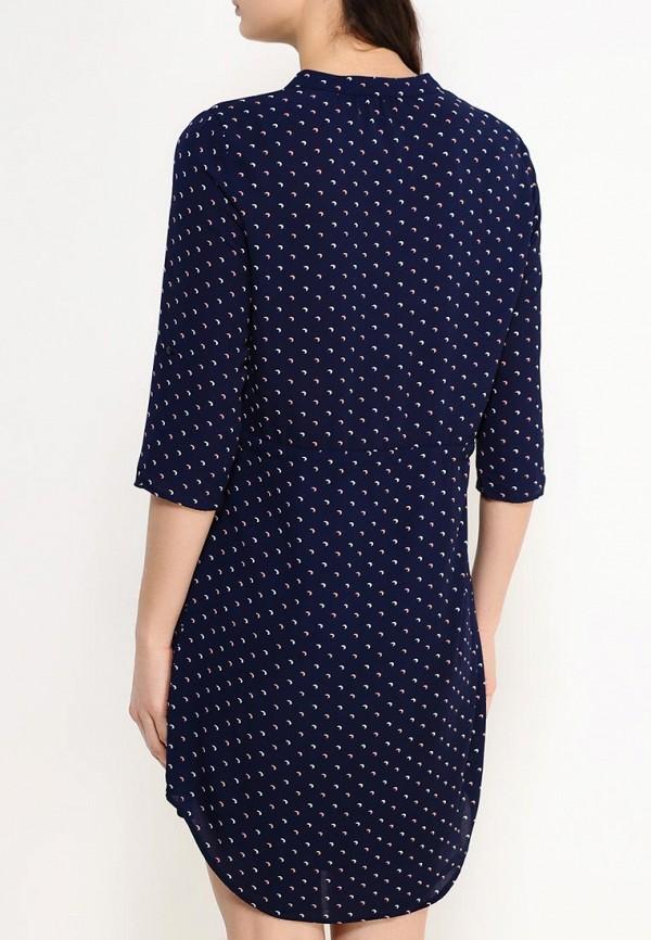 Платье-миди Befree 1611052510: изображение 4