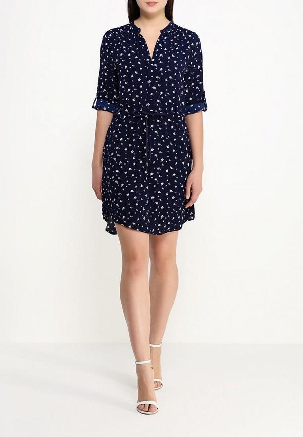 Платье-миди Befree 1611052510: изображение 6