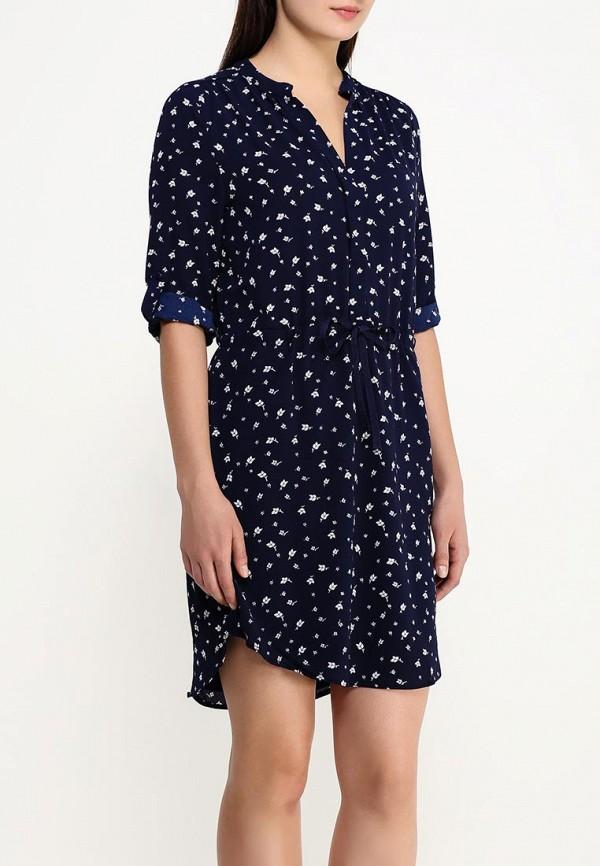 Платье-миди Befree 1611052510: изображение 7