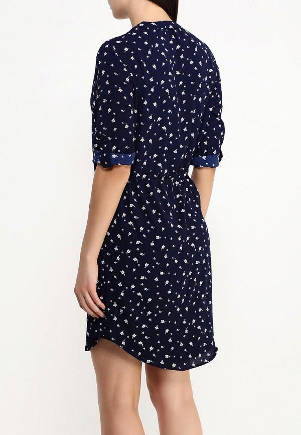 Платье-миди Befree 1611052510: изображение 8