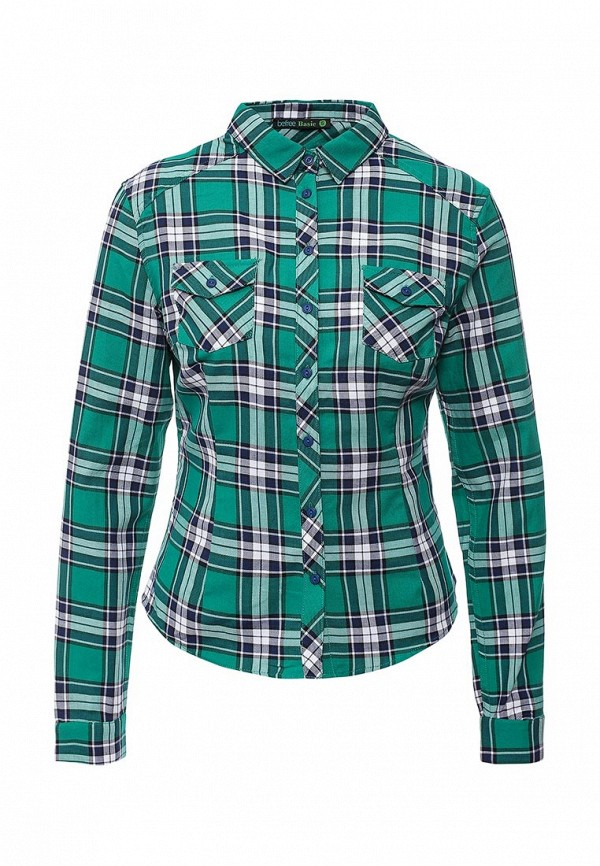Рубашка Befree (Бифри) 1611060301: изображение 2
