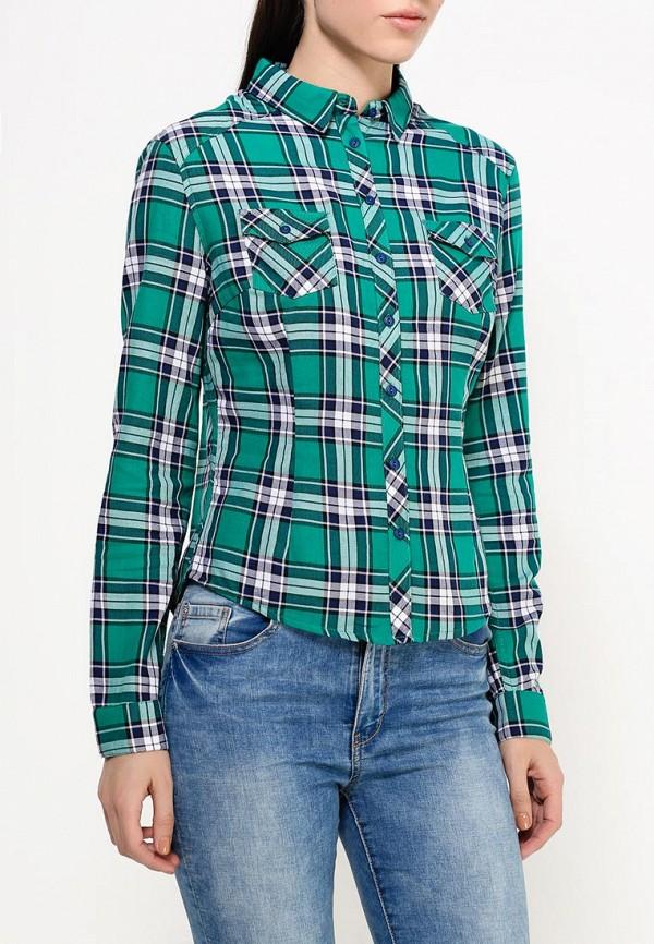 Рубашка Befree (Бифри) 1611060301: изображение 4