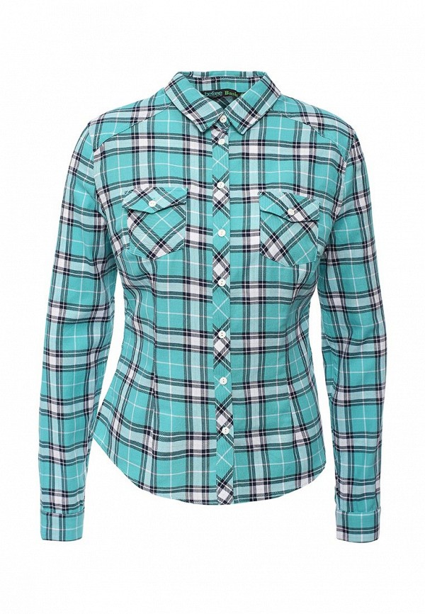 Рубашка Befree (Бифри) 1611060301: изображение 6
