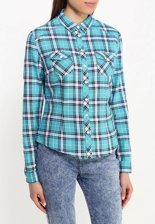 Рубашка Befree (Бифри) 1611060301: изображение 8
