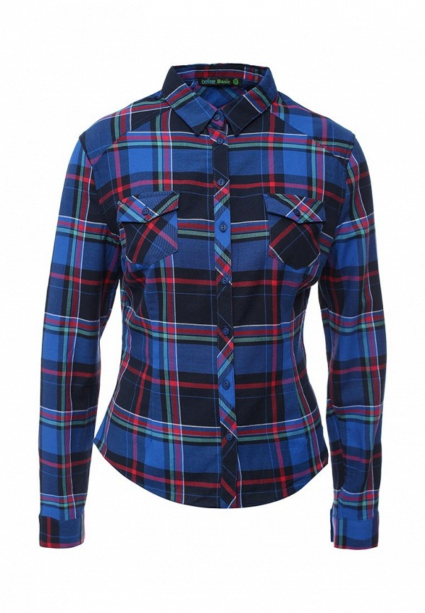 Рубашка Befree (Бифри) 1611060301: изображение 10