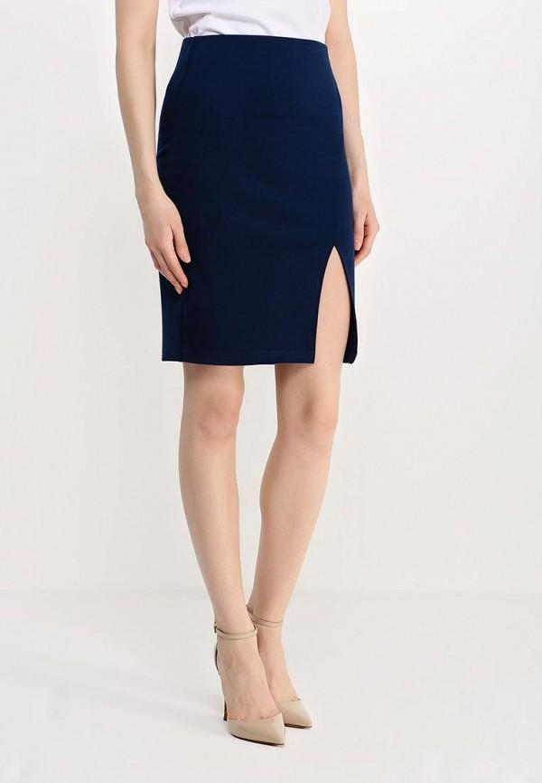 Прямая юбка Befree (Бифри) 1611063212: изображение 4