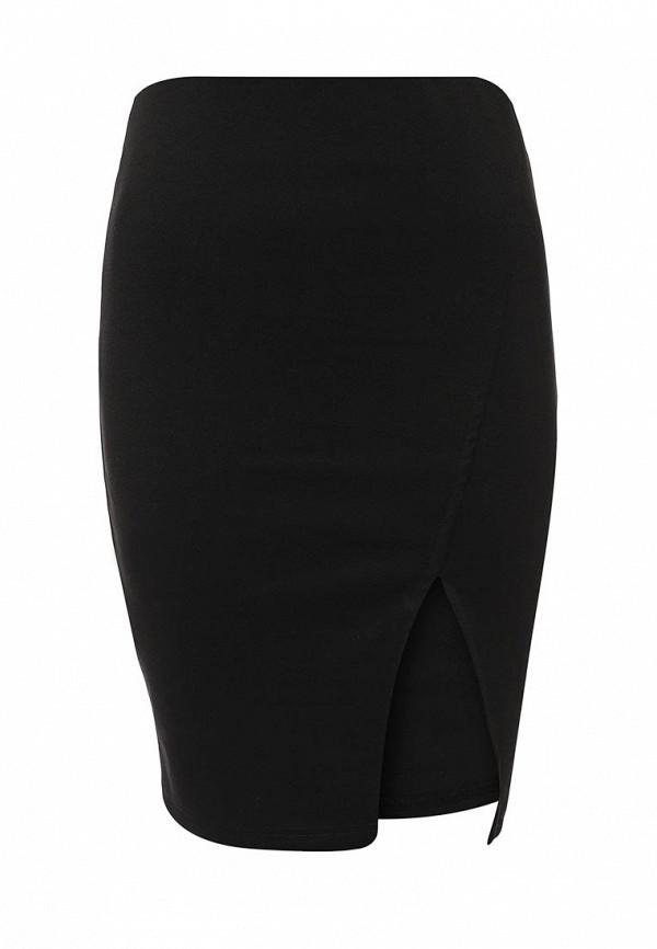Прямая юбка Befree (Бифри) 1611063212: изображение 1