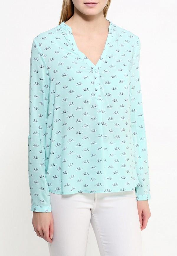 Блуза Befree (Бифри) 1611181325: изображение 3