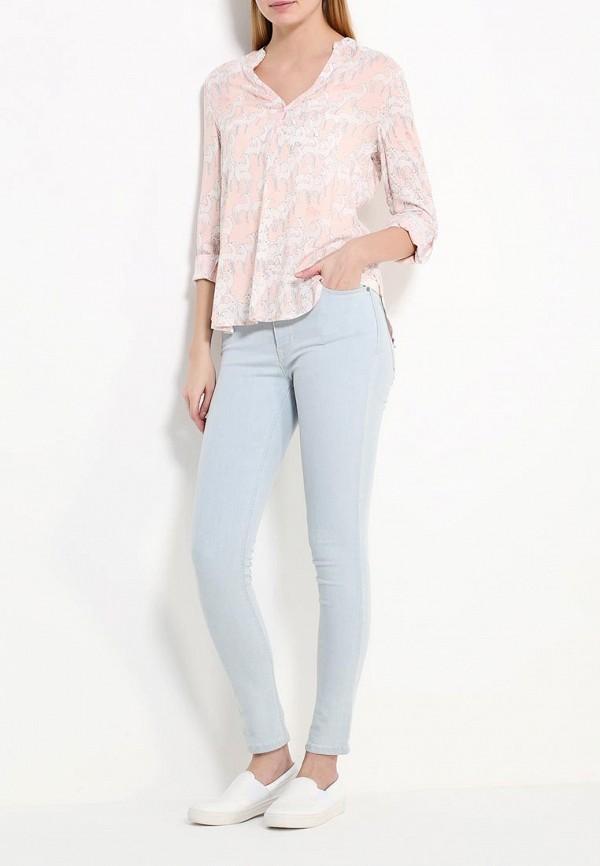 Блуза Befree (Бифри) 1611181325: изображение 2