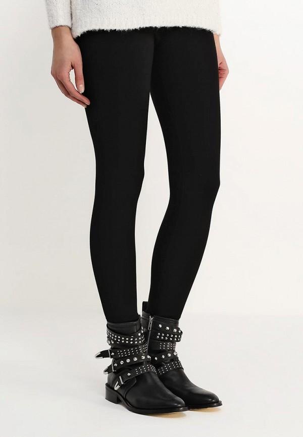 Женские зауженные брюки Befree (Бифри) 1611210712: изображение 3