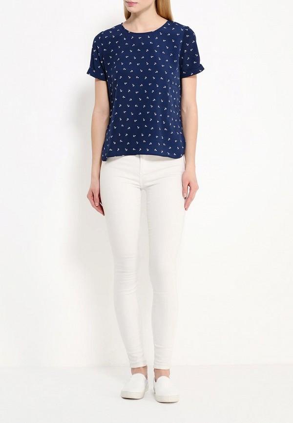 Блуза Befree (Бифри) 1611213328: изображение 2