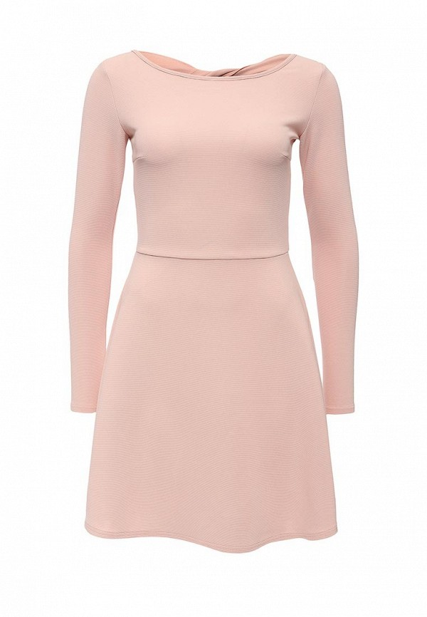 Повседневное платье Befree (Бифри) 1611338545: изображение 1
