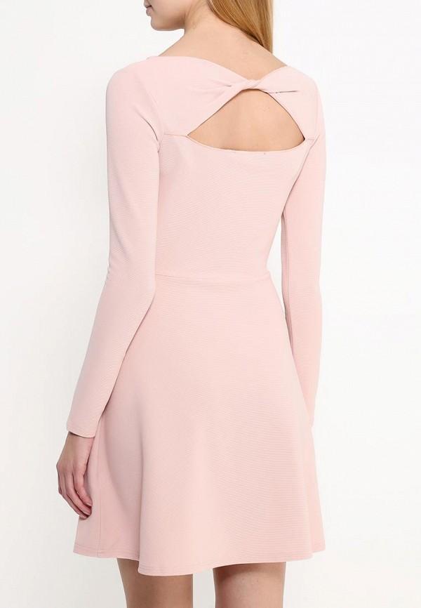 Повседневное платье Befree (Бифри) 1611338545: изображение 4