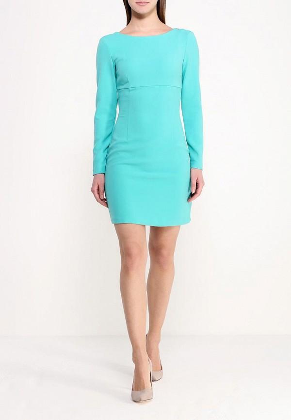 Платье-миди Befree (Бифри) 1611003501: изображение 2