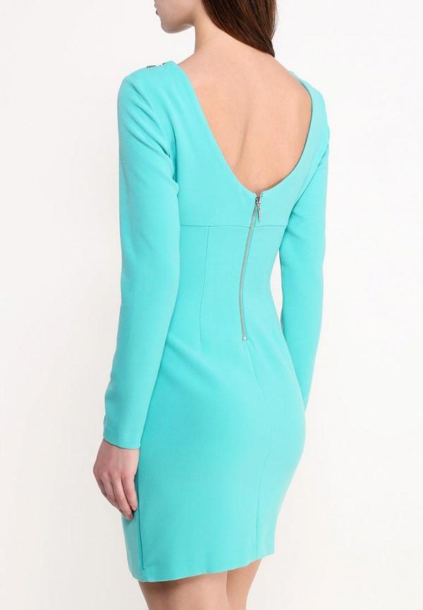 Платье-миди Befree (Бифри) 1611003501: изображение 5