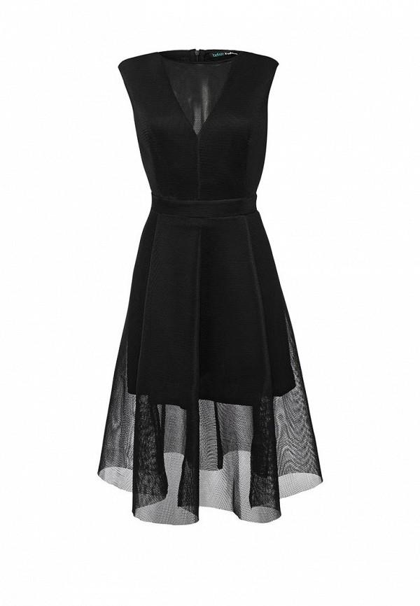 Платье-миди Befree (Бифри) 1611011521: изображение 1