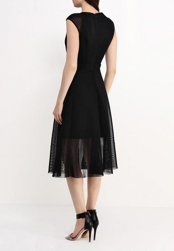 Платье-миди Befree (Бифри) 1611011521: изображение 3