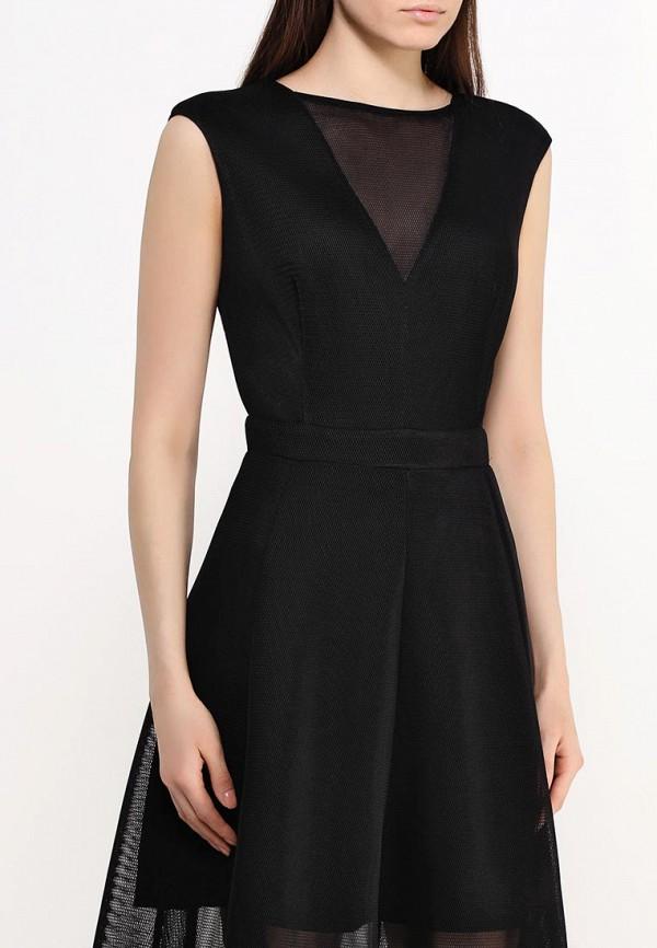 Платье-миди Befree (Бифри) 1611011521: изображение 4