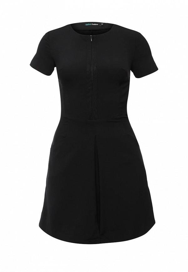 Платье-мини Befree (Бифри) 1611015505
