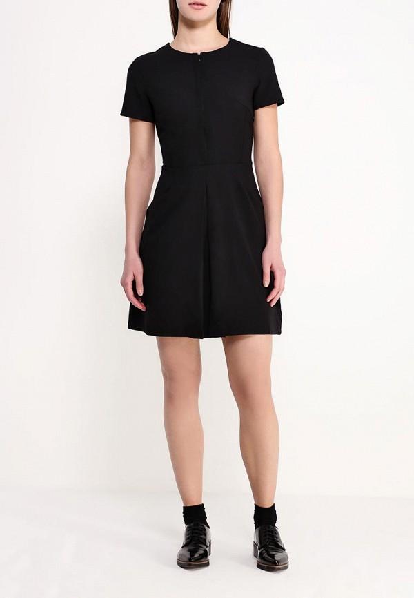 Платье-мини Befree (Бифри) 1611015505: изображение 3