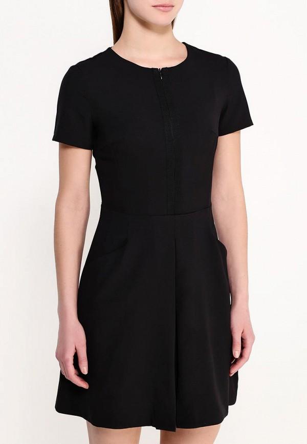 Платье-мини Befree (Бифри) 1611015505: изображение 4