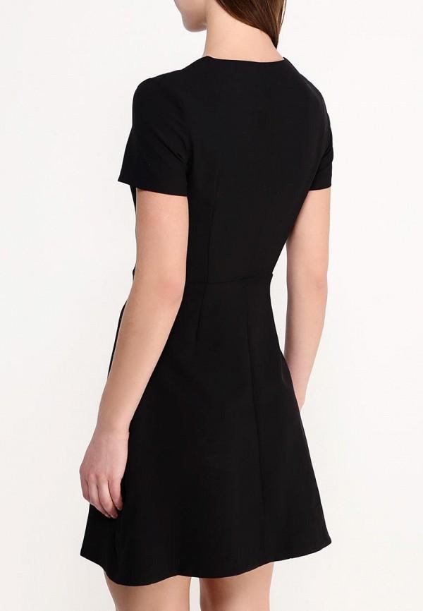 Платье-мини Befree (Бифри) 1611015505: изображение 5