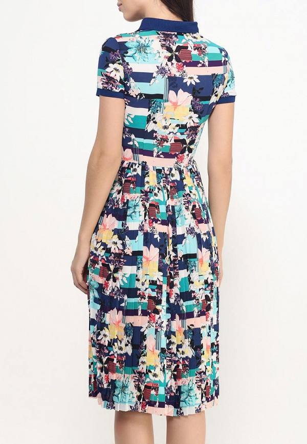 Платье-миди Befree (Бифри) 1611018504: изображение 5