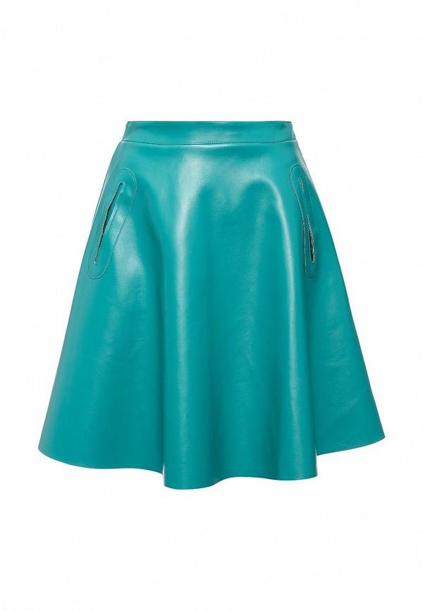 Миди-юбка Befree (Бифри) 1611026207: изображение 2