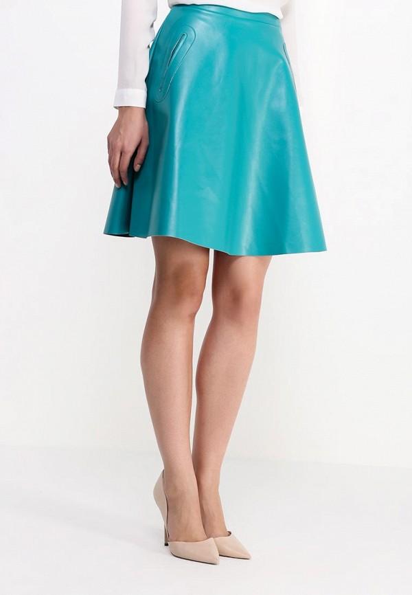 Миди-юбка Befree (Бифри) 1611026207: изображение 4