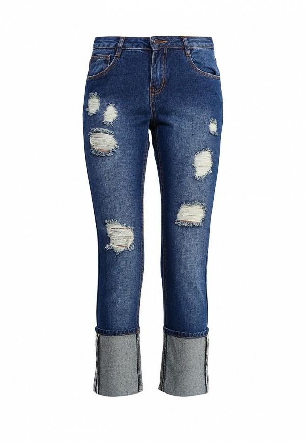 Прямые джинсы Befree (Бифри) 1611033708