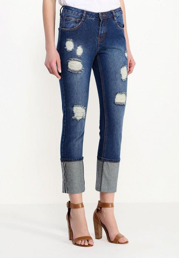 Прямые джинсы Befree (Бифри) 1611033708: изображение 3