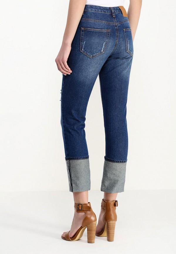 Прямые джинсы Befree (Бифри) 1611033708: изображение 4